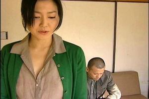 【ヘンリー塚本】浅宮ゆかり 離婚した元夫が突然の来訪!婚約者がいる元妻とNTRセックス