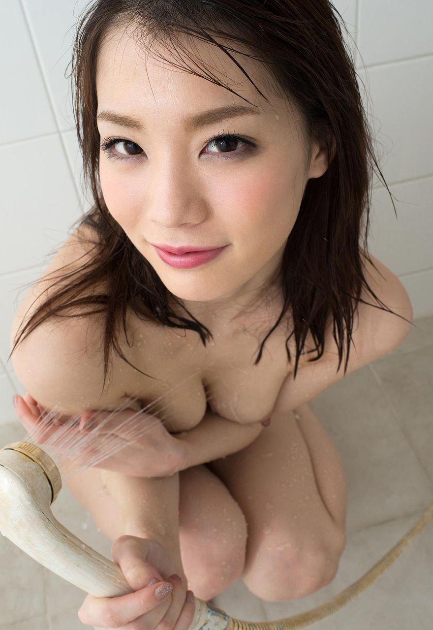 【ヌード】艶やかな濡れ髪が最高に美しいwww 濡れ髪美人ヌード画像50枚