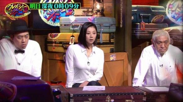 小池栄子(35)が全盛期よりいい女になっているのは気のせいかwwww