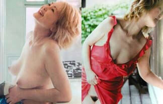 泰葉のヌード画像まとめ!袋とじヘアヌード&56歳で乳首丸出しに…