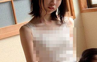 STU48がオフショットで乳首ポッチwww19歳の先端の形が露わにwww