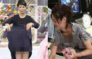 夏目三久エロ画像を厳選!女子アナのパンチラや胸チラ乳首まとめ!