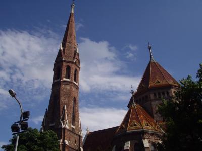 改革派教会その1
