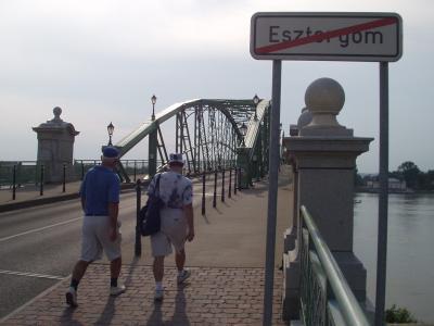 マリア・ヴァレリア橋