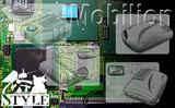 モバイルサーバー