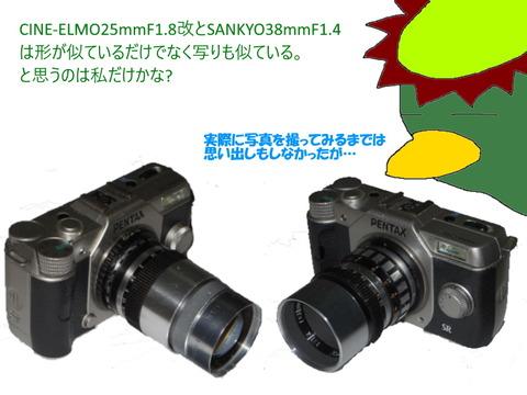 SANKYO 38mm F1