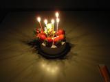 X'mas cake01