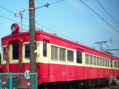 水間鉄道2