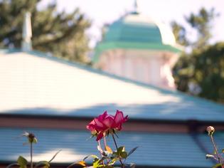 八幡山会館4