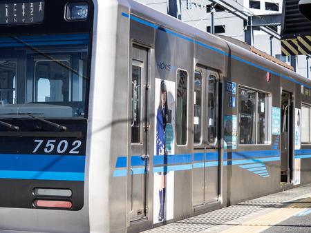 北総鉄道2