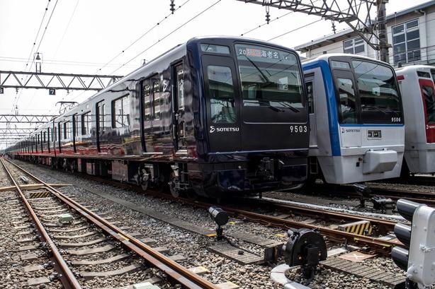 相模鉄道5