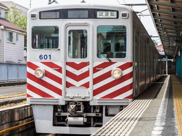京王電鉄13