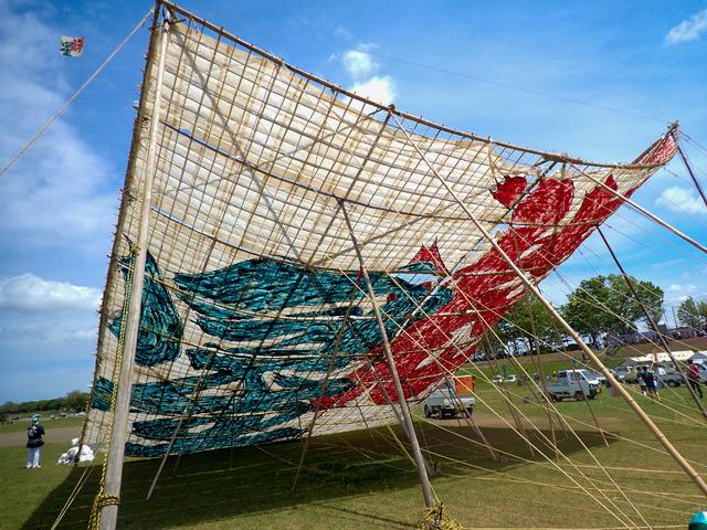 相模大凧祭り18