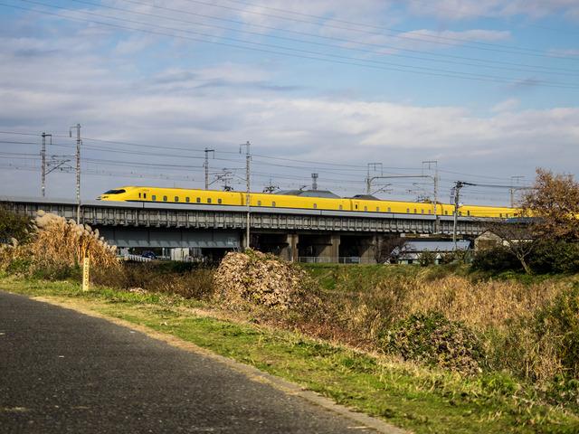 鈴川遊歩道5