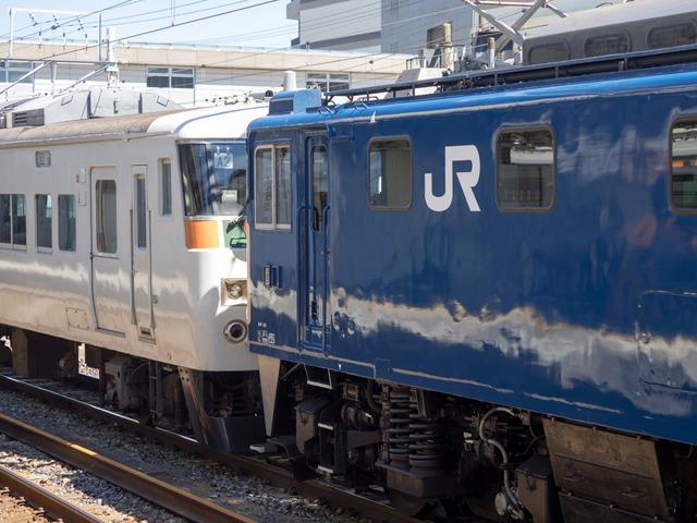 EF64-1031(死神号)11
