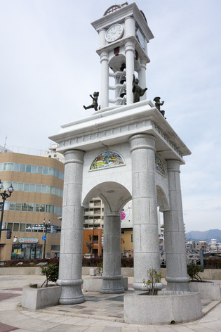秦野街景3