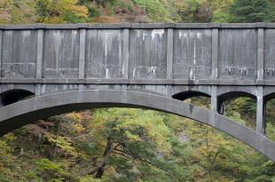 黒部峡谷鉄道36