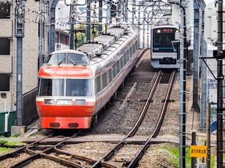 海老名駅2