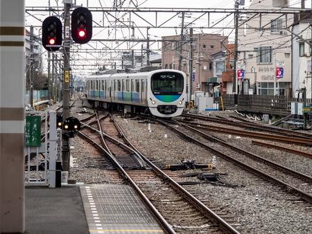 西武新宿線10