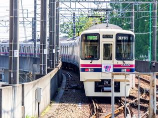京王線09