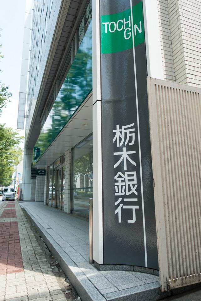 前橋駅表町方面1
