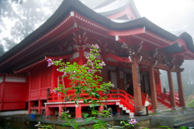 出羽三山神社12