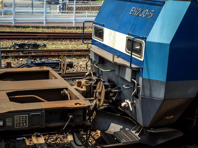 EH200-5貨物10