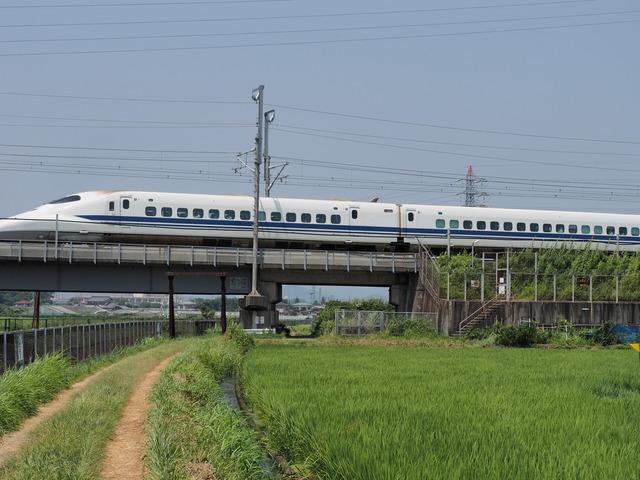 新幹線0003