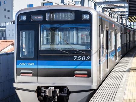 北総鉄道1