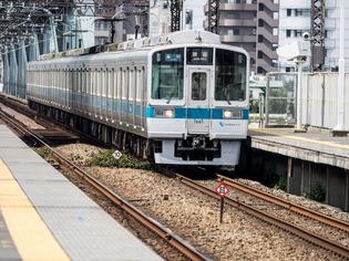 小田急12