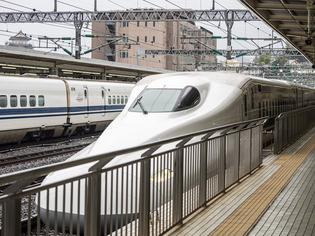 新幹線07