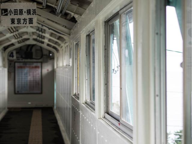 鉄路(根府川駅)03