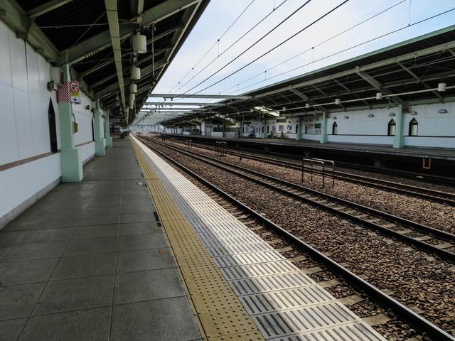 和泉多摩川駅2