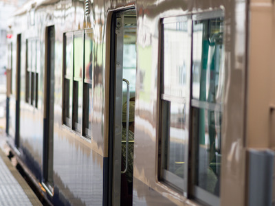 阪神電車4