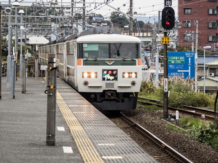早川駅10