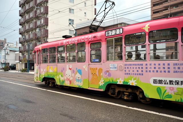 函館路面12