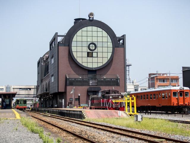真岡鉄道1