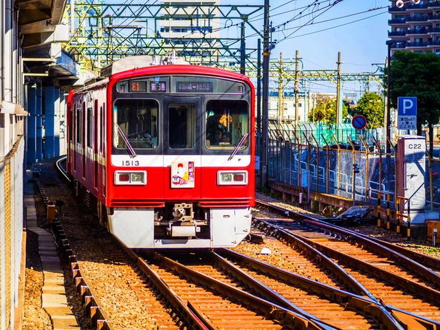 京急大師線5
