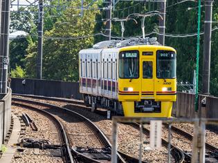 京王線02