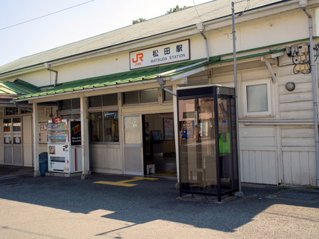 Matsuda 1