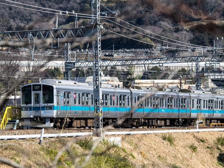 小田急通勤車3
