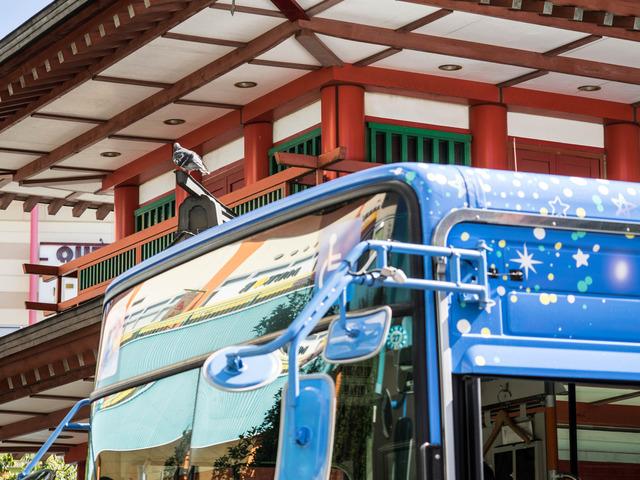 立川バス3