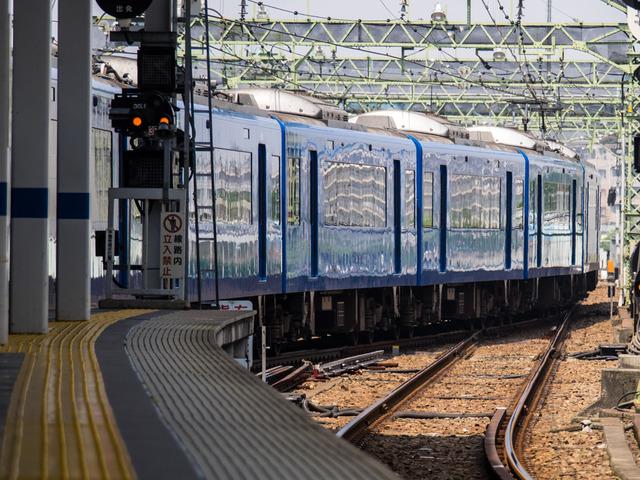 京急BlueSkyTrain2