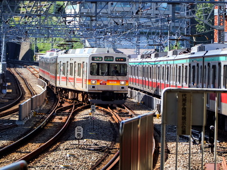 大井町線2