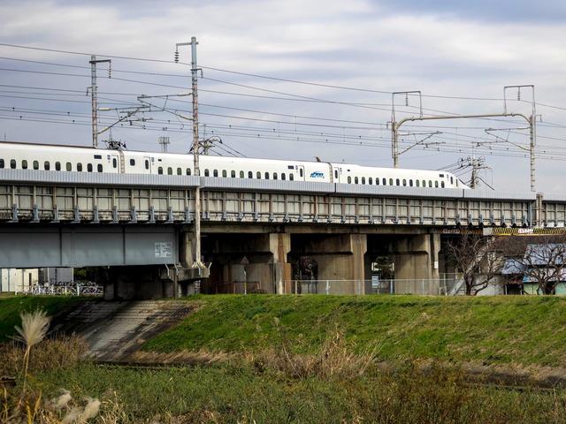鈴川遊歩道6