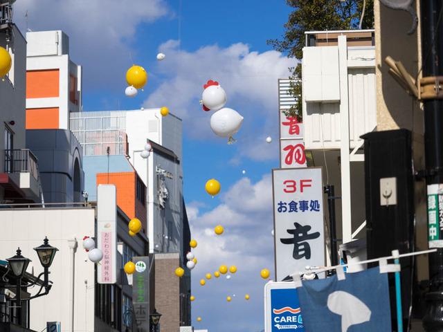 小田原街景1