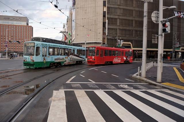 函館路面6