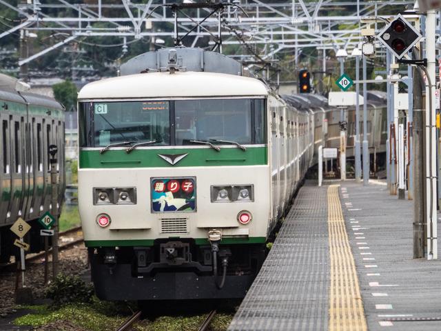 早川駅12