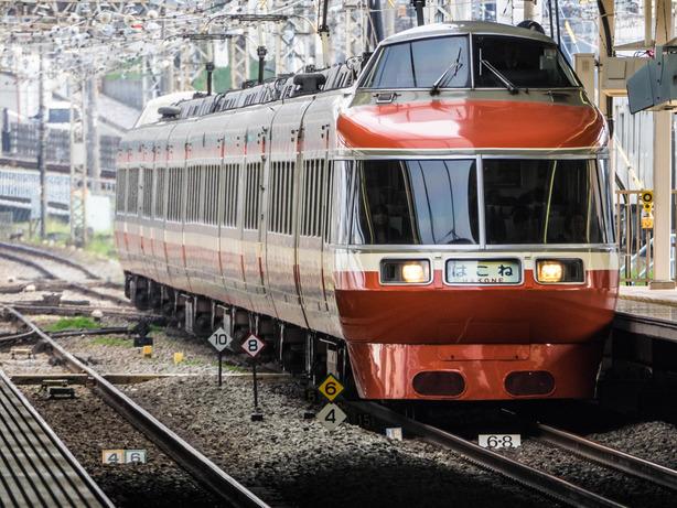 海老名駅1