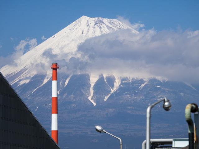 富士山11